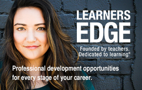 Learners Edge Promo 292x186