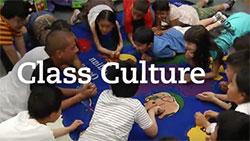 Class Culture