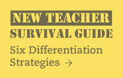 NewTeachers_DifferentiationStrategies