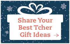 Share Best Tcher Gifts
