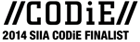 CODiE Finalist, Best Professional Learning Solution for Education