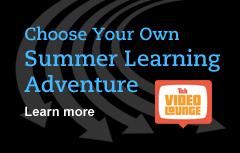 TchVideoLounge SummerLearningAdventure 2016