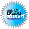 Tech & Learning Awards of Excellence: Winner