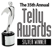 Telly Awards, Silver Winner