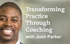 Josh Parker Coaching