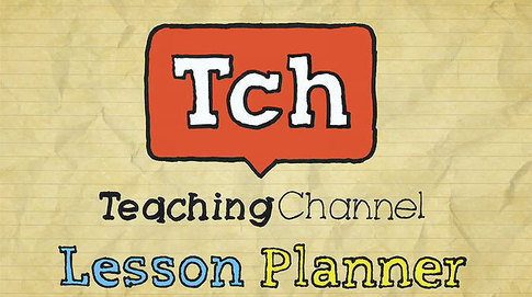 Tch Lesson Planner Tool: Try It Today