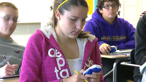 Making It Click: Assessment with Technology