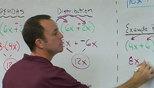 Algebra Tools: The Distributive Property