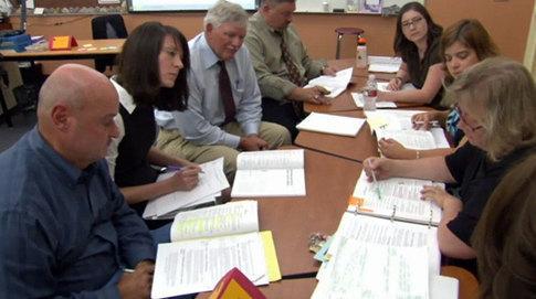 School Leadership Recognition System 'Misfiring'