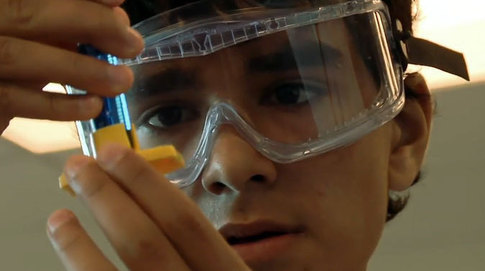 NGSS: A Vision for K-12 Science Education