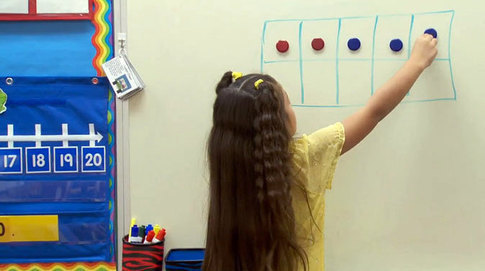 Beyond Fingers: Place Value & the Numbers 11-19