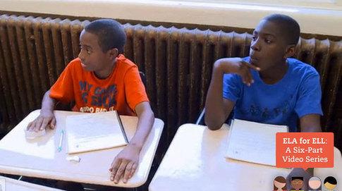 Preparing Learners: Ethos, Pathos & Logos