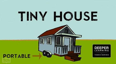 Tiny House: A Community Project