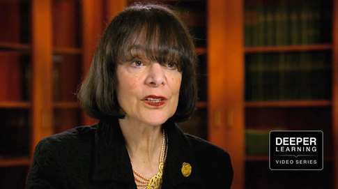 Carol Dweck on Performance Assessment